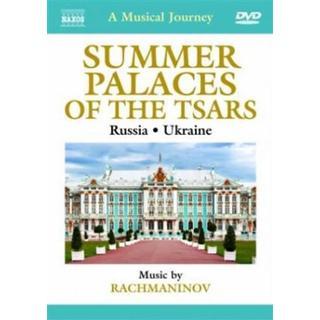 Musical Journey: Russia [Various] [Naxos DVD: 2110294] [NTSC]